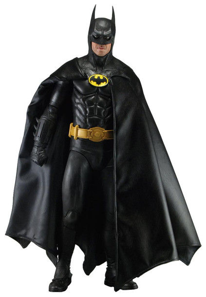 Batman 1989 - Michael Keaton - Quarter Scale Figure