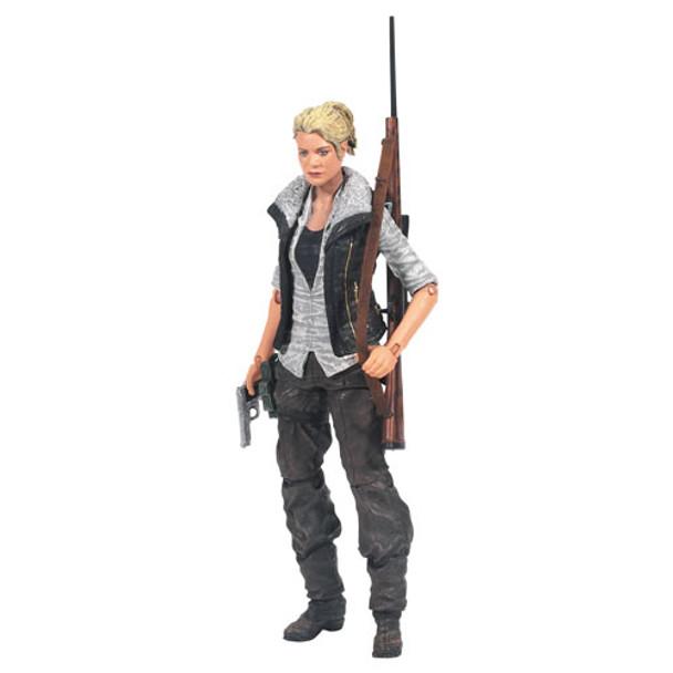 The Walking Dead TV Series 4 Andrea Action Figure