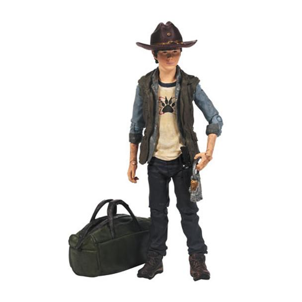 The Walking Dead TV Series 4 Carl Grimes Action Figure