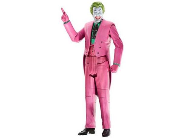 Batman Classic 1966 TV Series The Joker Action Figure