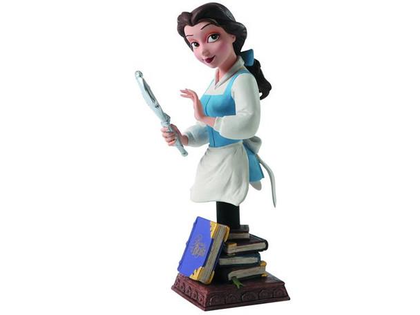 Grand Jester Belle Mini-Bust