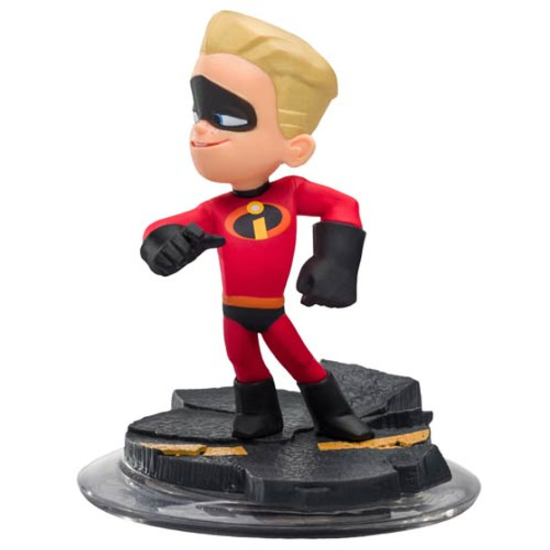 Disney Infinity The Incredibles Dash Video Game Mini-Figure