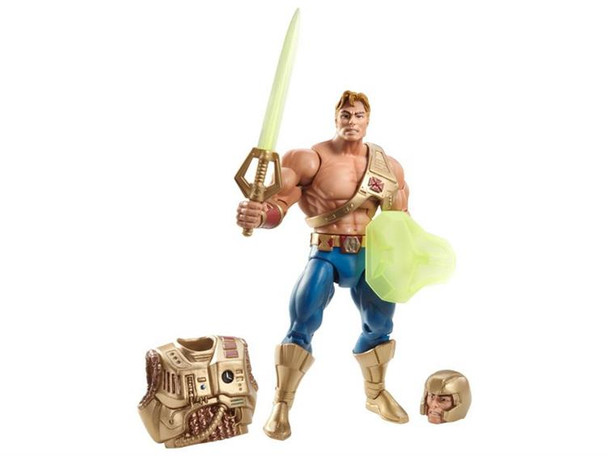 Masters Of The Universe Classics He-Man Figure (New Adventures)