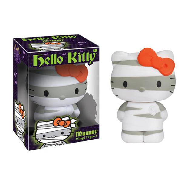 Hello Kitty Mummy Pop! Vinyl Figure