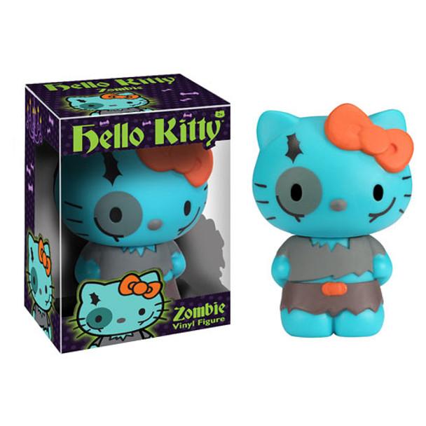 Hello Kitty Zombie Pop! Vinyl Figure