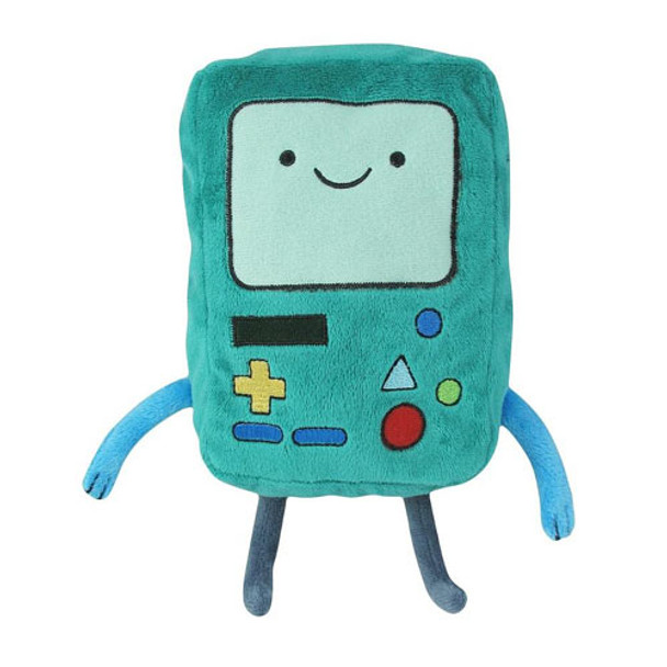 Adventure Time Beemo Deluxe 8-Inch Plush