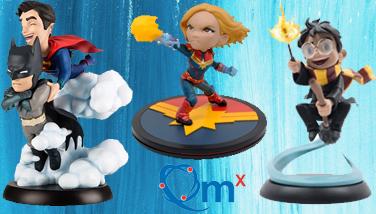 Shop QMX Merchandise