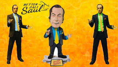 Shop Better Call Saul Merchandise