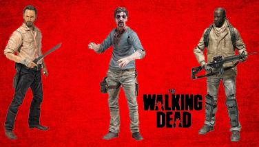 Shop Walking Dead Merchandise