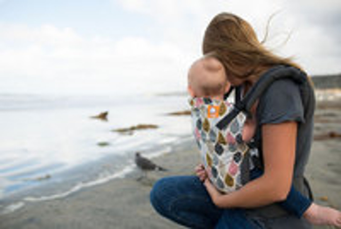 The Best Places to Wear Tula Baby Carriers