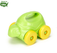 Green Toys Turtle-on-Wheels