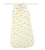 Kyte Baby 1.0 Printed Sleep Bag, Safari