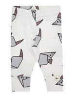 Turtledove London Organic Origami Mouse Legging