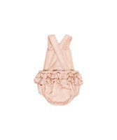 Huxbaby Organic Cotton Mouse Playsuit
