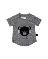 Huxbaby DJ Hux Drop Back T-Shirt