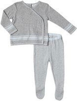 Angel Dear Grey Mini Sailor Take me Home Set