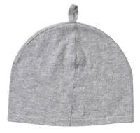 Angel Dear Grey Mini Sailor Hat