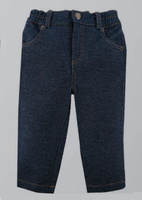 Andy & Evan Blue Wash Pant