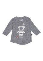 Huxbaby Deep Sea Diver L/S Top