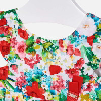 Mayoral Baby Girls Floral Dress