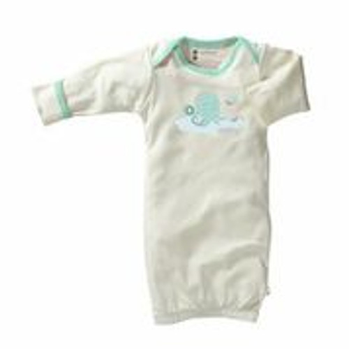 Babysoy - Soy/Organic Cotton Blend Bundler, Octopus