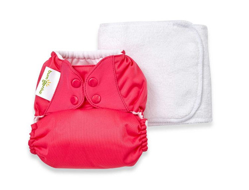 bumGenius Original 5.0 Cloth Diaper, Countess