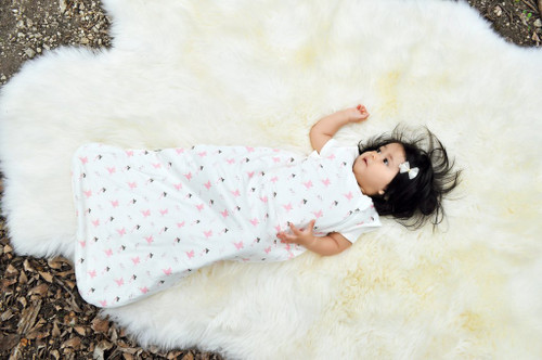 Kyte Baby Printed Sleep Bag - Mythical 1.0