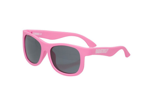 Copy of Babiators Nondestructable UV Protected Sunglasses - Think Pink!