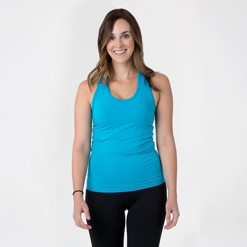 Kickee Pants Solid Women's Performance Jersey Tank - Amazon