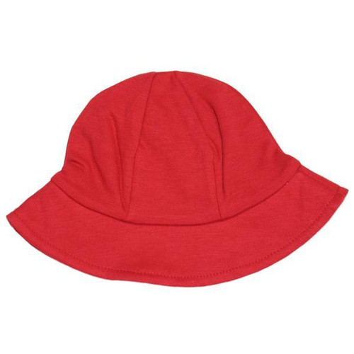 Kissy Kissy Red Essentials Sunhat