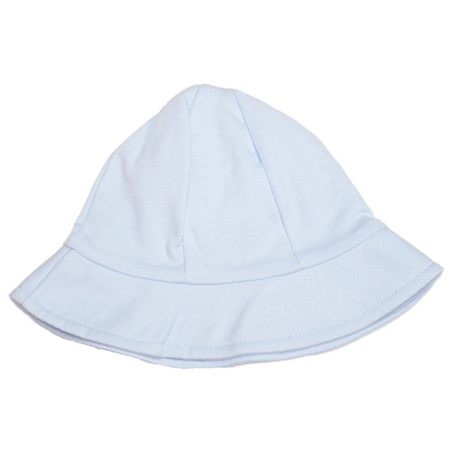 Kissy Kissy Light Blue Essentials Sunhat
