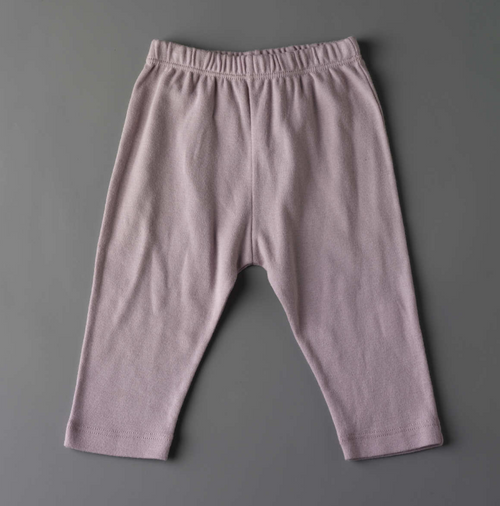 TANE Pull On Pants - Lavender Moon