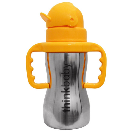 Thinkbaby Thinkster of Steel Bottle (290 mL)