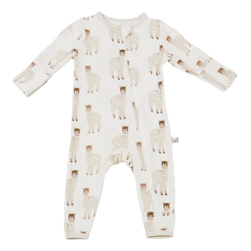 Free Birdees Season 1 - Alpaca Coverall