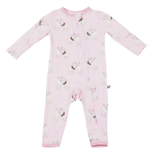 Free Birdees Season 1 - Lambs Coverall