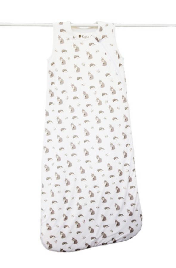 Kyte Baby Bamboo Sleep Sack, Woodland
