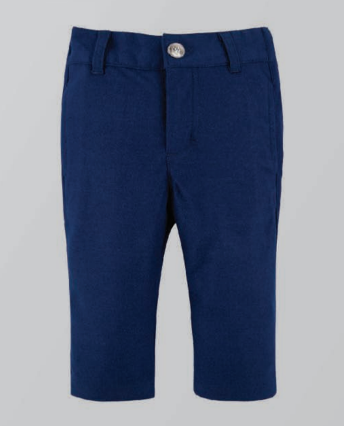 Andy & Evan My Blue Heaven Suit Pant - Royal Blue