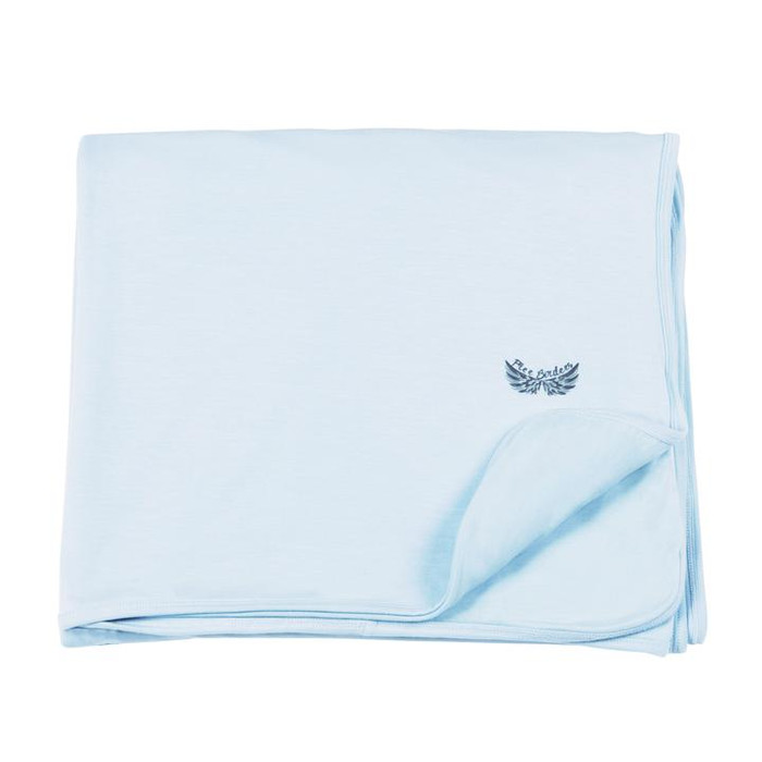 Free Birdees Season 1 - Sky Toddler Blanket