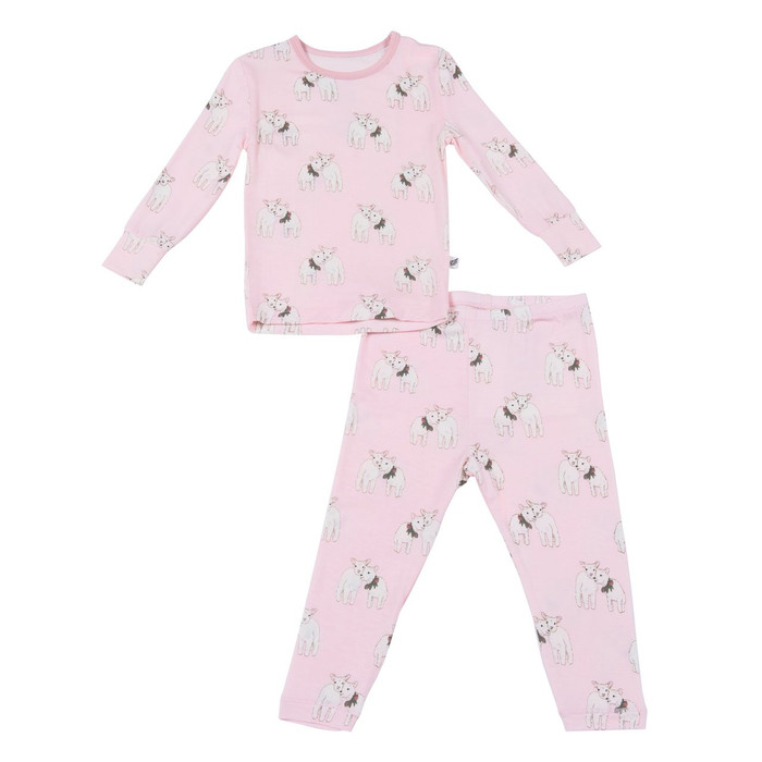 Free Birdees Season 1 - Lambs Pajama Set