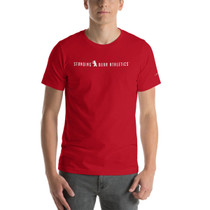 Classic Collection T-Shirt in Red
