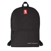 SBA Classic Collection Backpack in Black