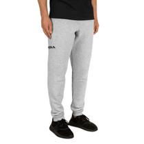 SBA Limited Edition Mens Joggers in Heather