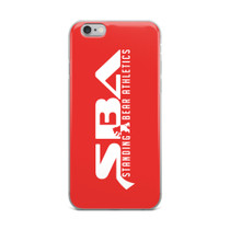 iPhone Case SBA