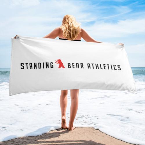 SBA Classic Collection Gym, Yoga, Beach Towel