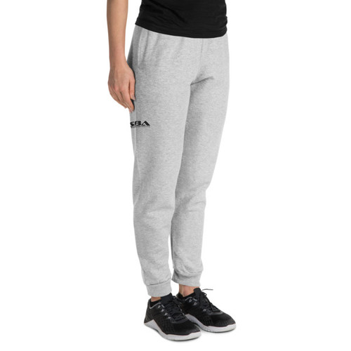 SBA Limited Edition Womens Joggers in Heather