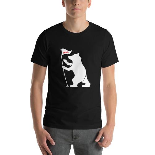 SBA Golf  Short-Sleeve Unisex T-Shirt