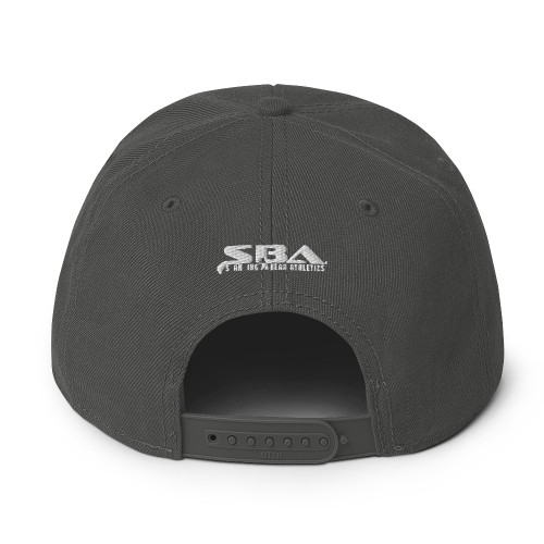 SBA Extreme Collection Snapback Hat