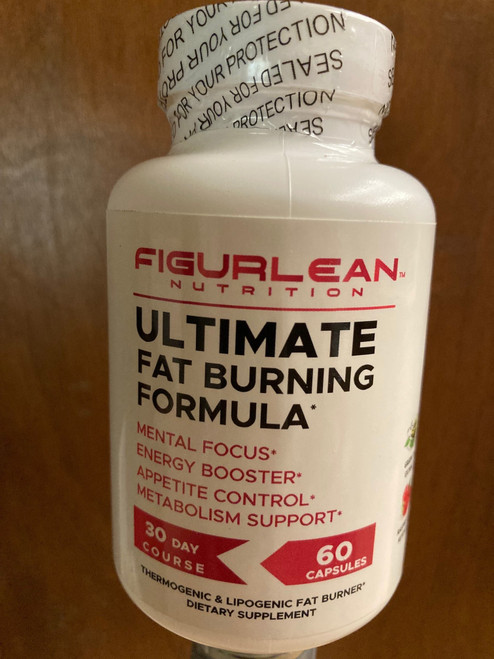 Figurlean Ultimate Fat Burning Formula