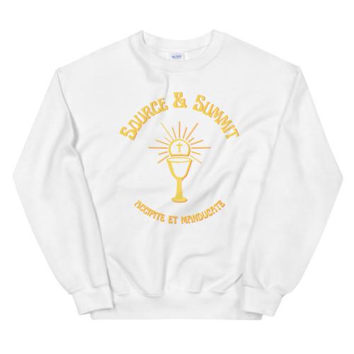 Source & Summit Sweatshirt