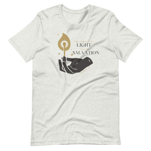 Light & Salvation T-Shirt